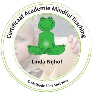 Trainer Mindfulness Kinderen | Linda Nijhof