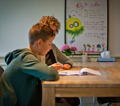 Huiswerkbegeleiding Enschede | De Boomhut